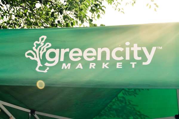 Green City Market