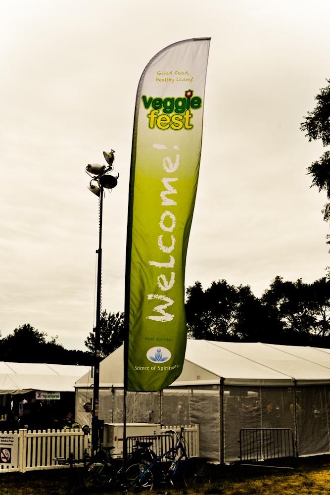 Veggie Fest 2012