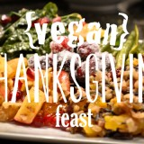 Thanksgiving Recipes – vegan & gluten free