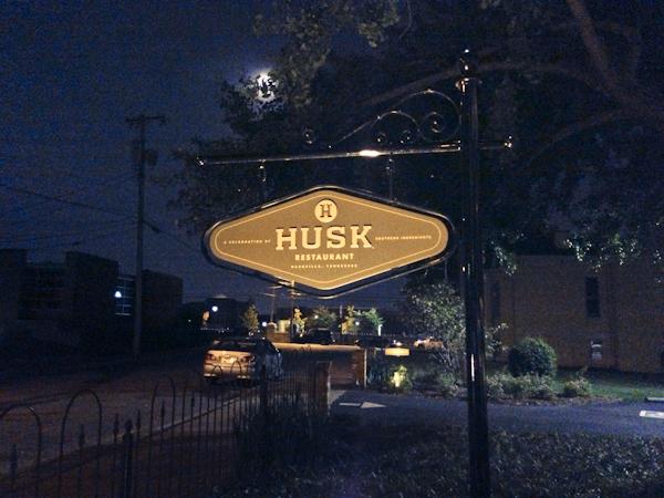 HUSK Nashville