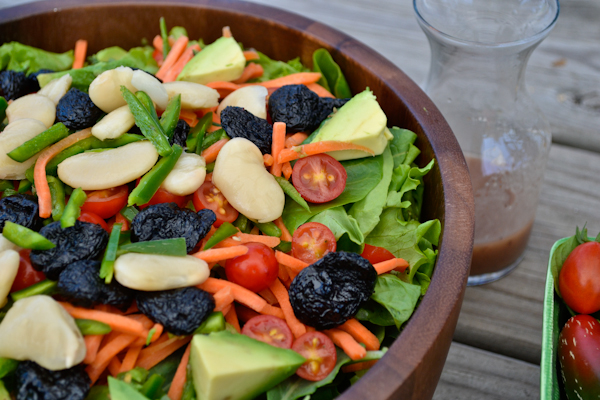 Jalapeno Kale Salad