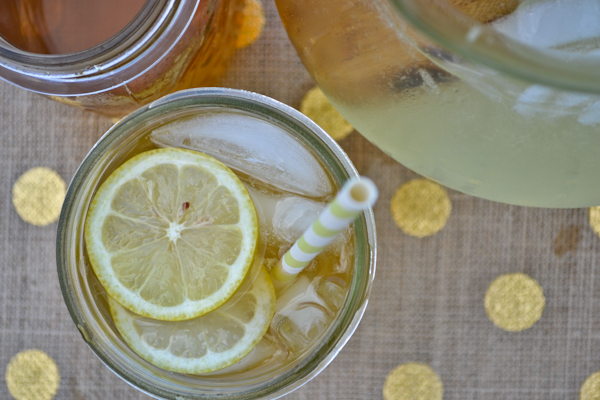 Lemonade / Arnold Palmer