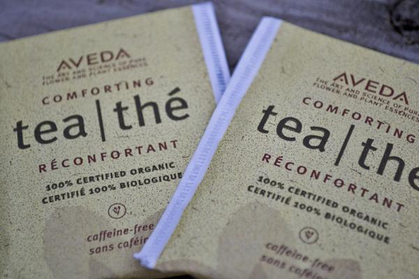 Aveda Tea