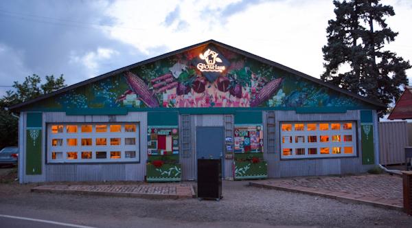 the Growhaus Denver