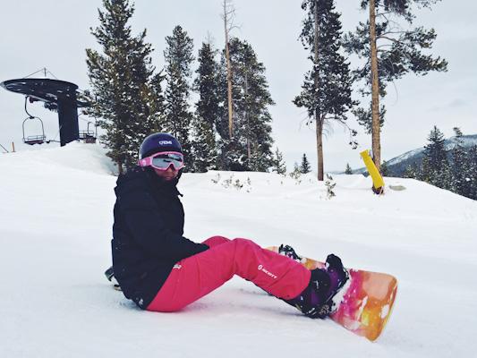snowboard Nederlands