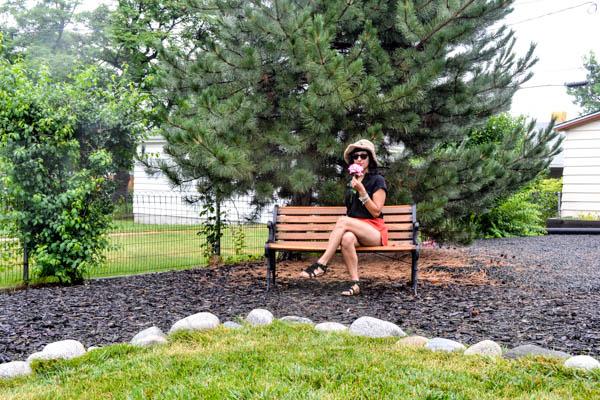 Crista's Garden