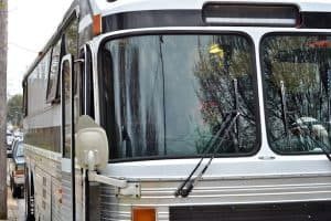 Bluegrass Tour Bus