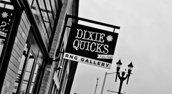 Dixie Quicks