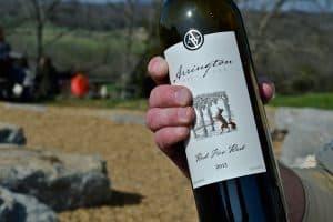 Arrington Vineyards