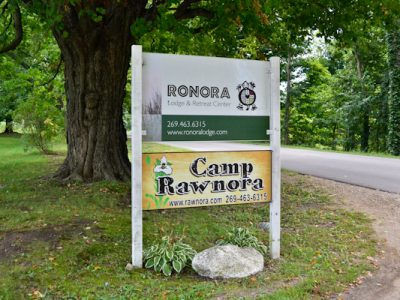 Camp Ronora