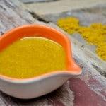 Curry Licious Salad Dressing