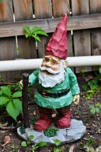 Jerome The Gnome