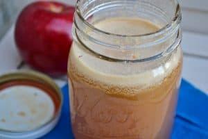 Honeycrisp Apple Juice
