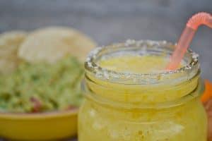 Fresh Squeezed Margarita