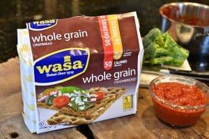 Wasa Crackers