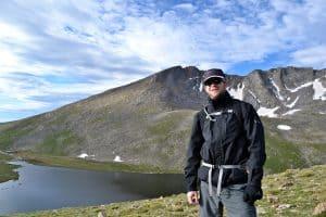 Mt. Evans, Colorado
