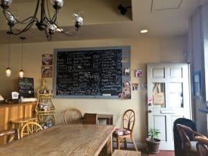 Peace Cafe Oahu