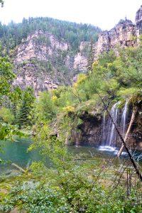 Hanging Lake Colorado