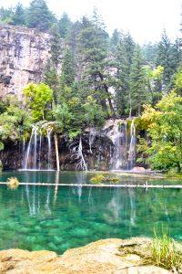 Glenwood Springs Colorado