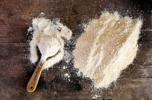 Diy Quinoa Flour