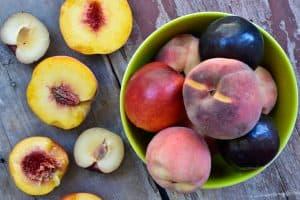 Stone Fruit