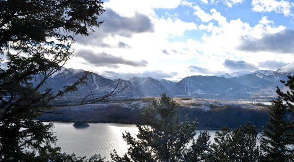Swan Lake Road 600 6