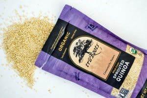 Trutoots Quinoa