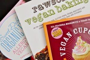 Vegan Book Giveaway